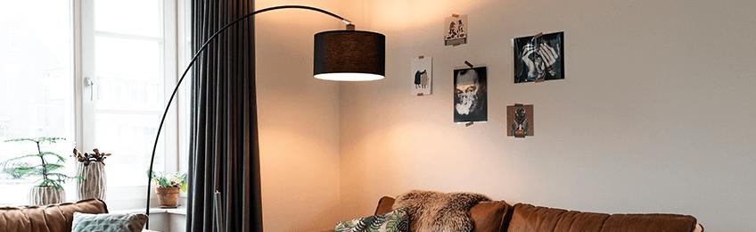 Arc lamps
