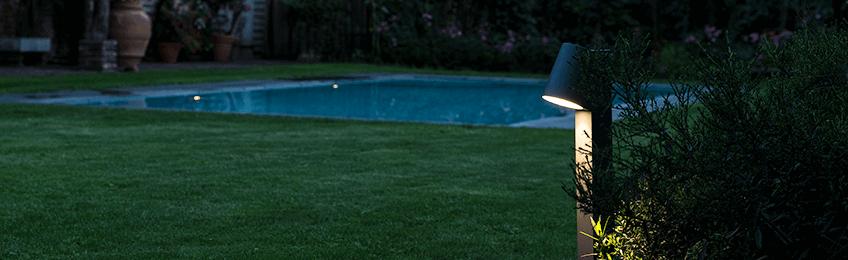 Outdoor Bollard Lights Outdoor Lighting Lampandlight