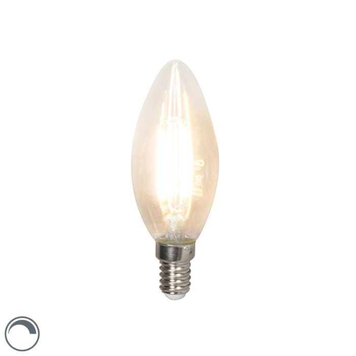 E14-LED-B35-Candle-Clear-Filament-3.5W-350LM-2700K-Dimmable