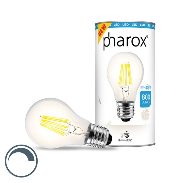 E27-LED-Pharox-Clear-8W-800LM