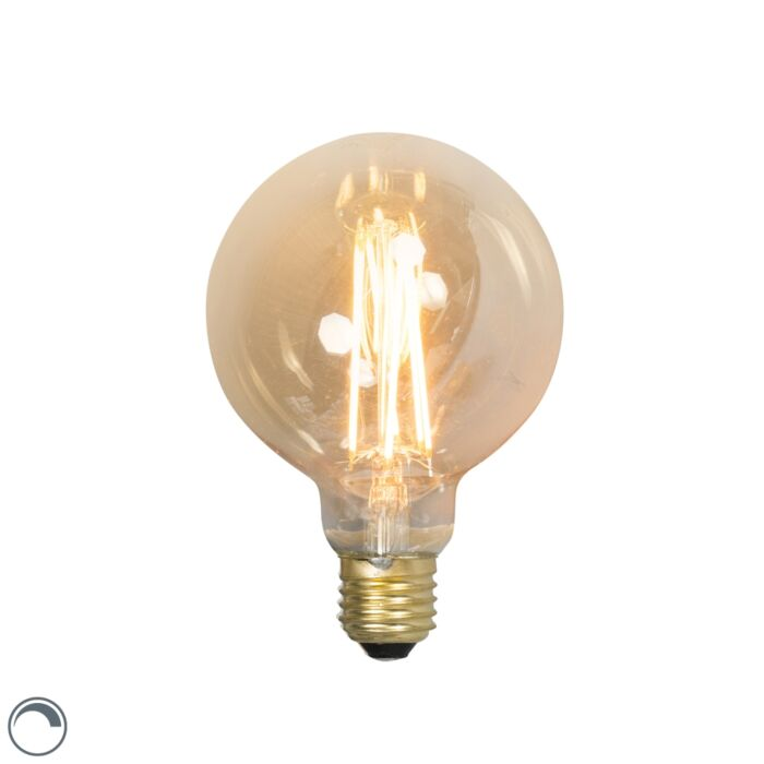 E27-LED-G95-Gold-Filament-4W-320LM-2100K-Dimmable