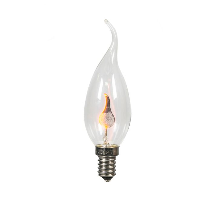 E14-glow-tip-candle-lamp-Flickervlam-BXS35-3W-5-lm-2200K