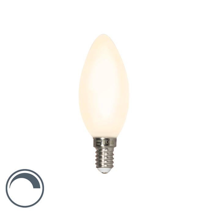 E14-dimmable-LED-candle-lamp-matt-3.5W-300-lm-2700-K