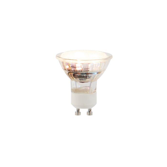 GU10-LED-3W-250LM-2200K