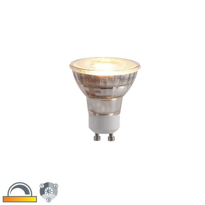 GU10-LED-lamp-3-step-dimmable-in-Kelvin-5W