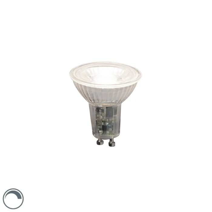 GU10-LED-6W-570LM-4000K-Dimmable