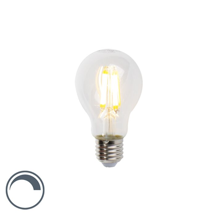 E27-LED-A60-Clear-Filament-7W-806LM-2700K-Dimmable