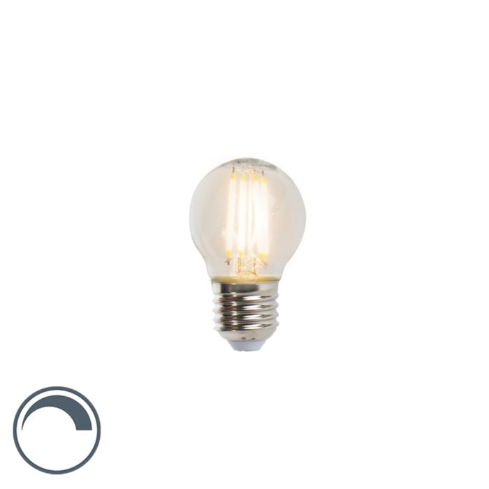 E27-LED-Filament-Golf-P45-5W-470LM-2700K-Dimmable