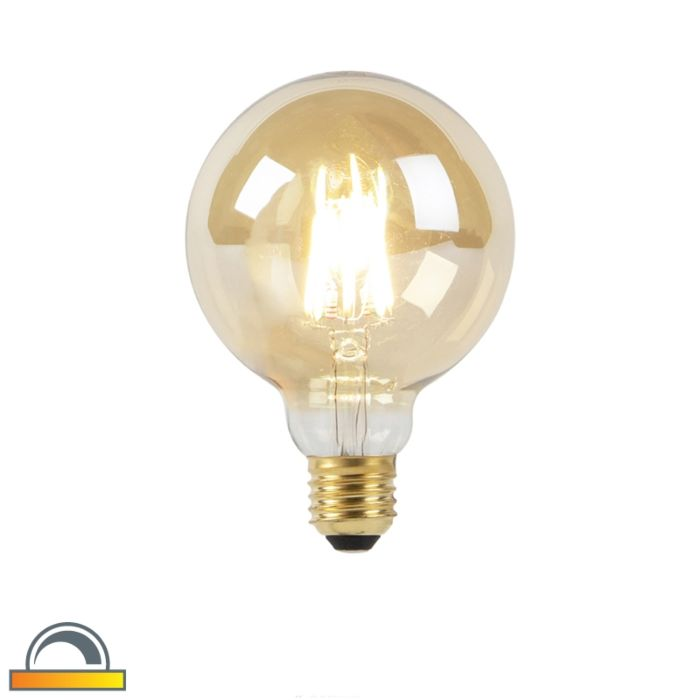 E27-LED-G95-Gold-Filament-8W-900LM-2000K---2600K-Dimmable