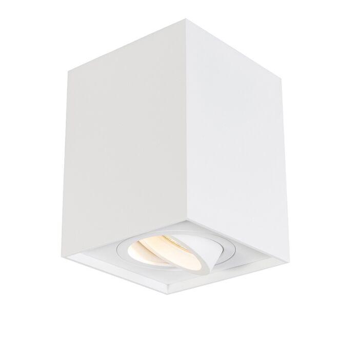 Smart-spot-white-incl.-WiFi-GU10-adjustable---Quadro-1-Up