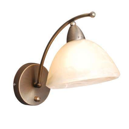 Wall-lamp-Firenze-bronze