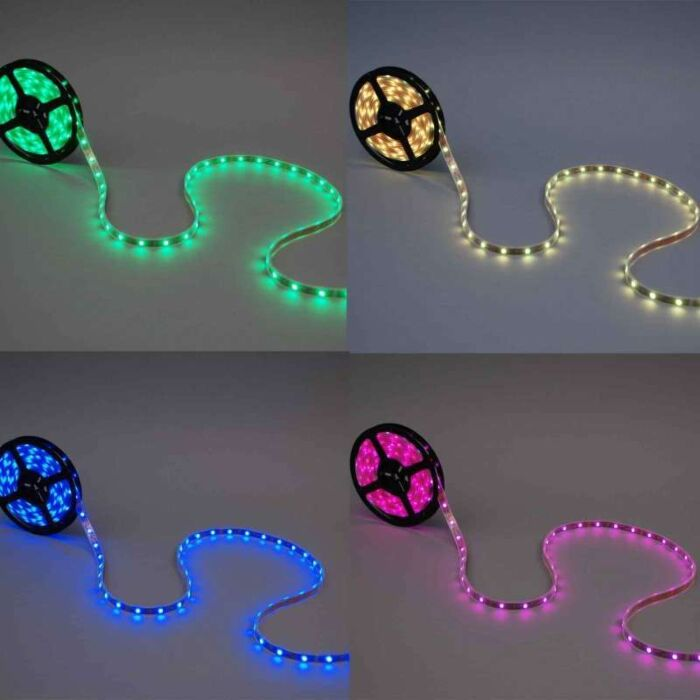 LED-Flex-strip-RGB-5-meters