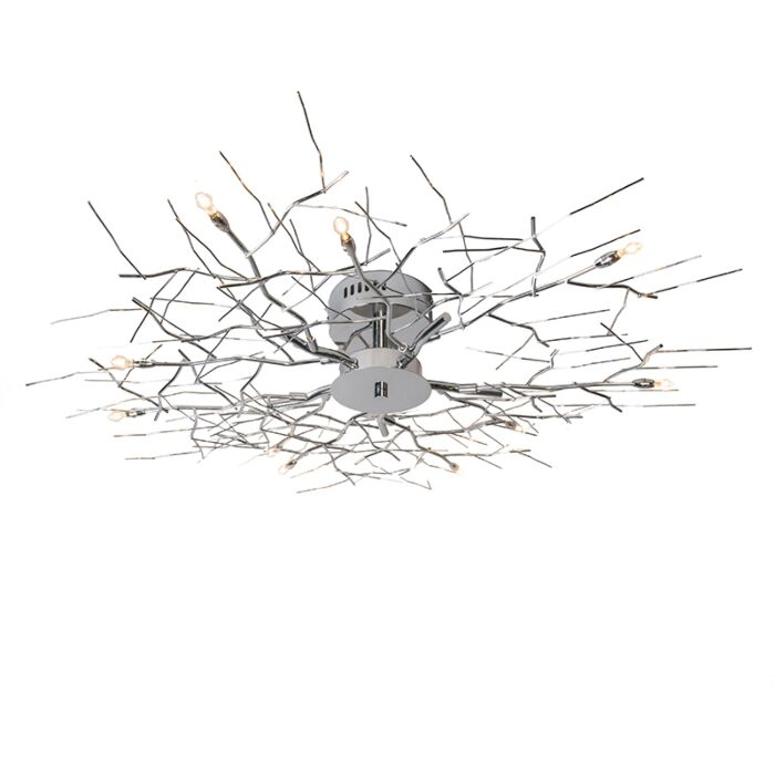Ceiling-Lamp-Forest-10-Chrome