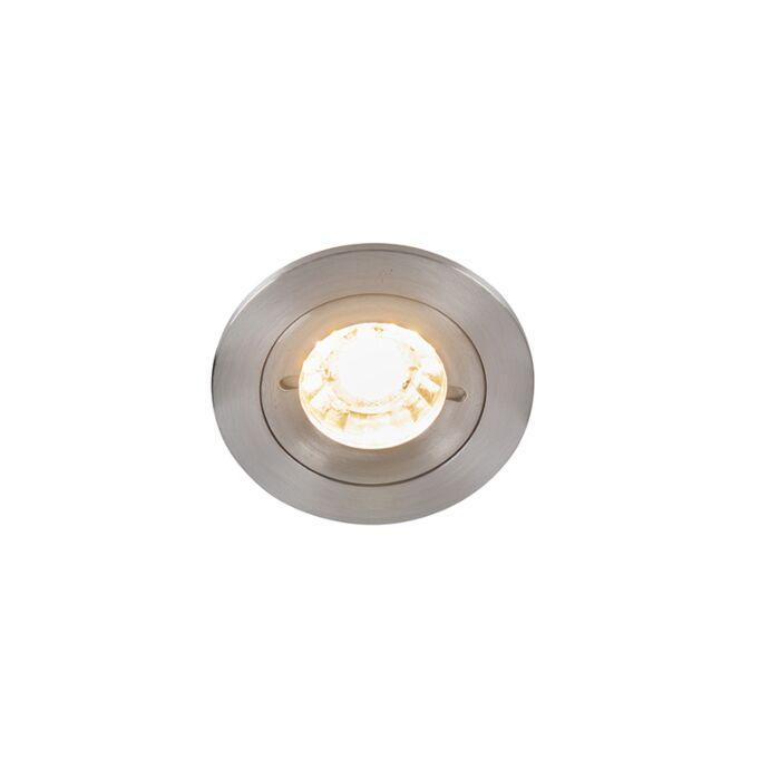 Modern-recessed-spot-aluminum-IP44---Xena-Round