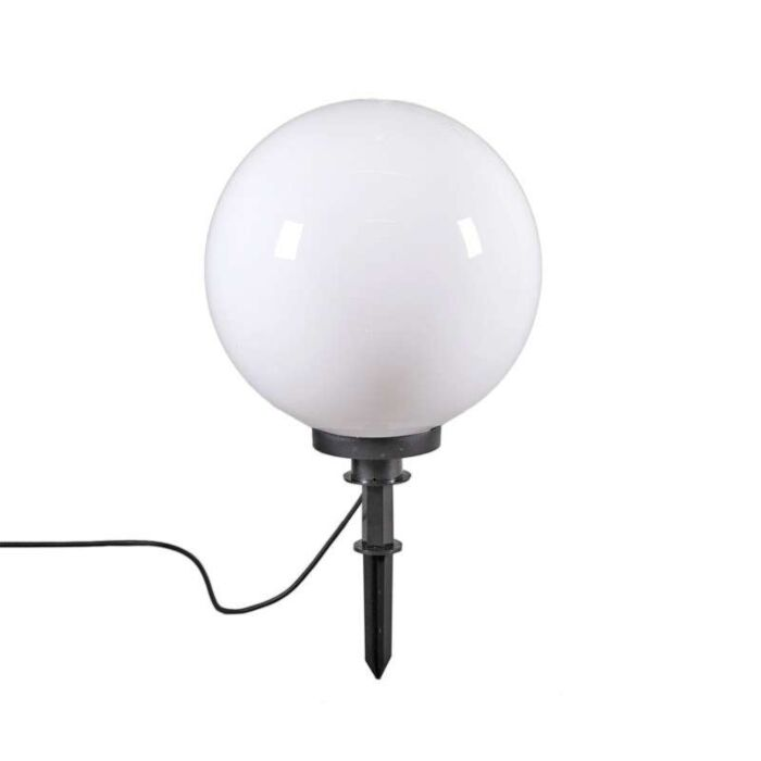 Modern-outdoor-lamp-with-ground-pin-50-cm-IP44---Bol