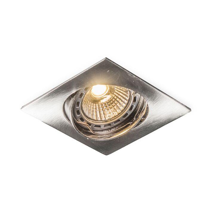 LED-recessed-spot-Edu-square-steel-tilt