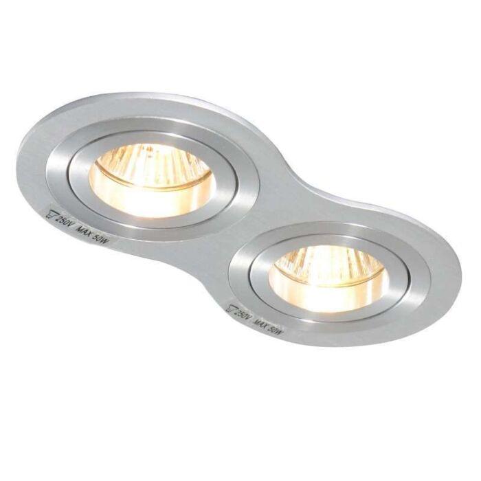Built-In-Spotlight-Rondoo-2-Aluminium