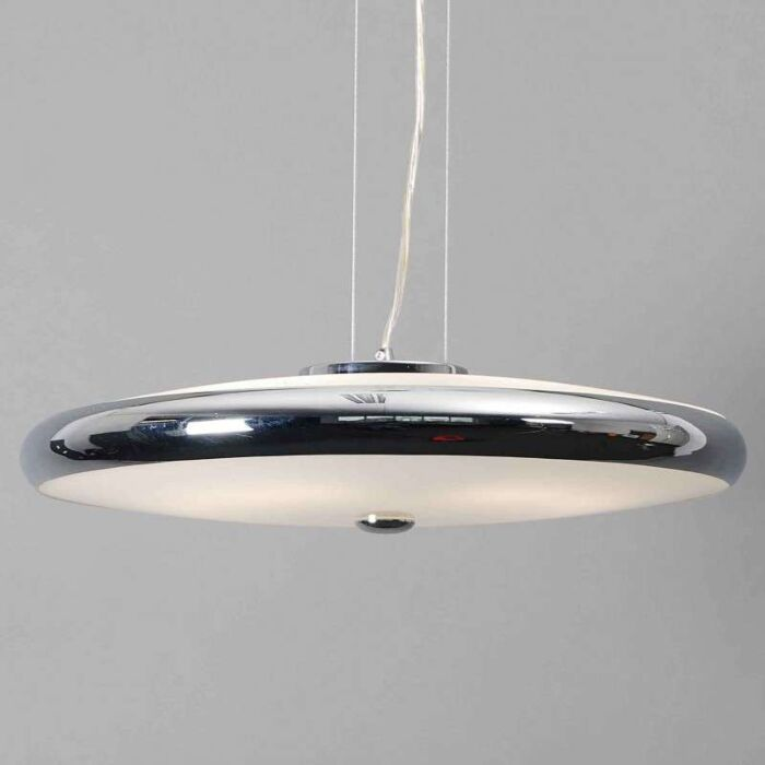 Hanging-lamp-Mentos-40W-Chrome