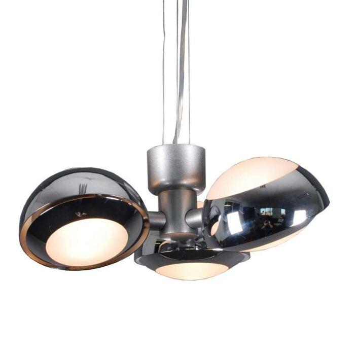 Hanging-Lamp-Curio-3-Chrome
