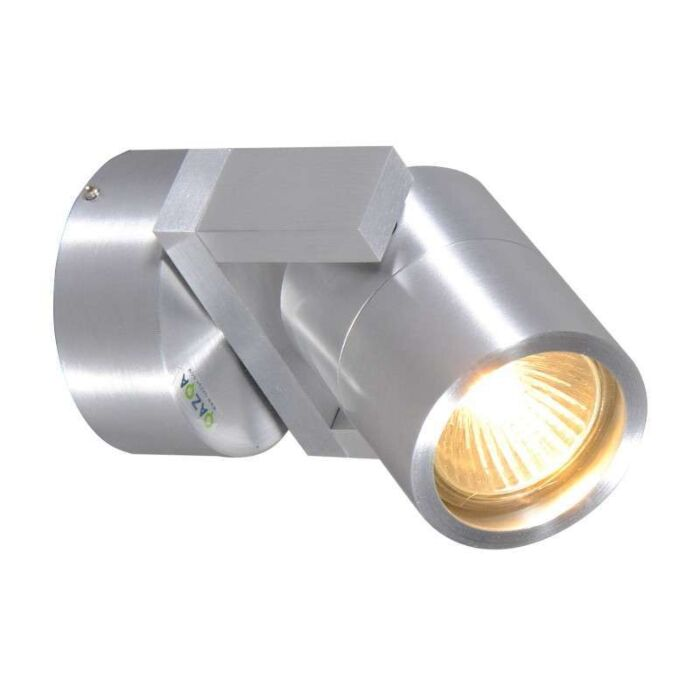 Spotlight-Move-I-Aluminium