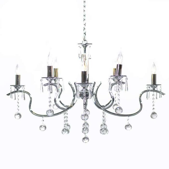 Ann-Sophie-chrome-chandelier-8