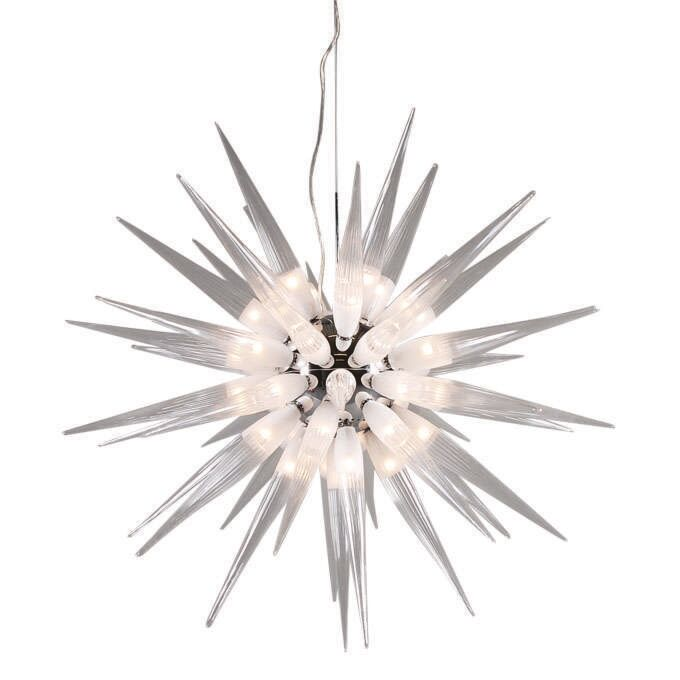 Hanging-lamp-White-Sun-45-lights