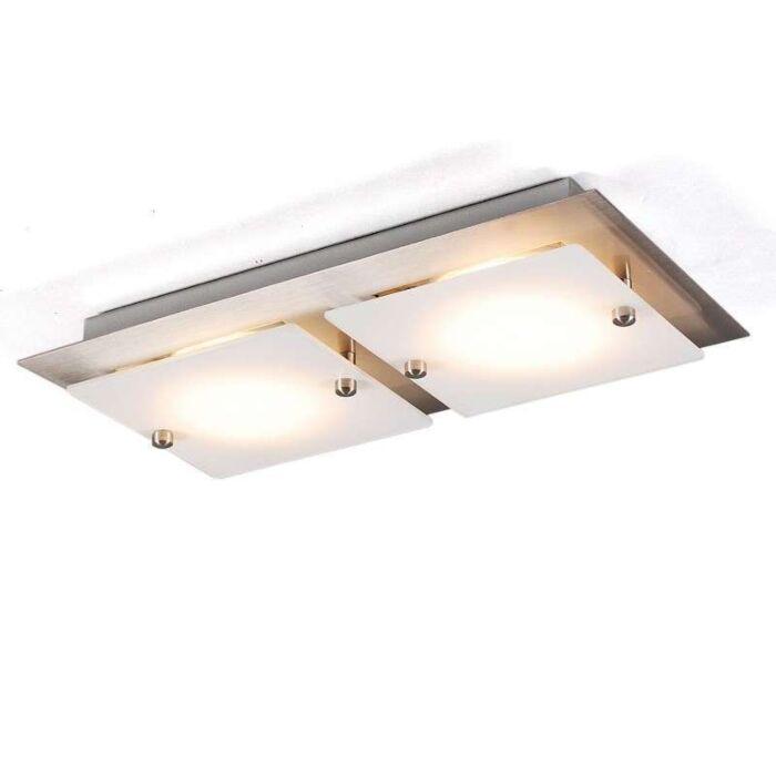 Ceiling-lamp-Buxton-ES-2-steel