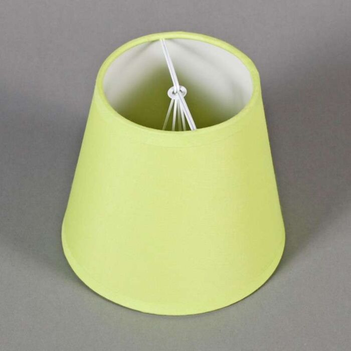 Shade-15cm-lime
