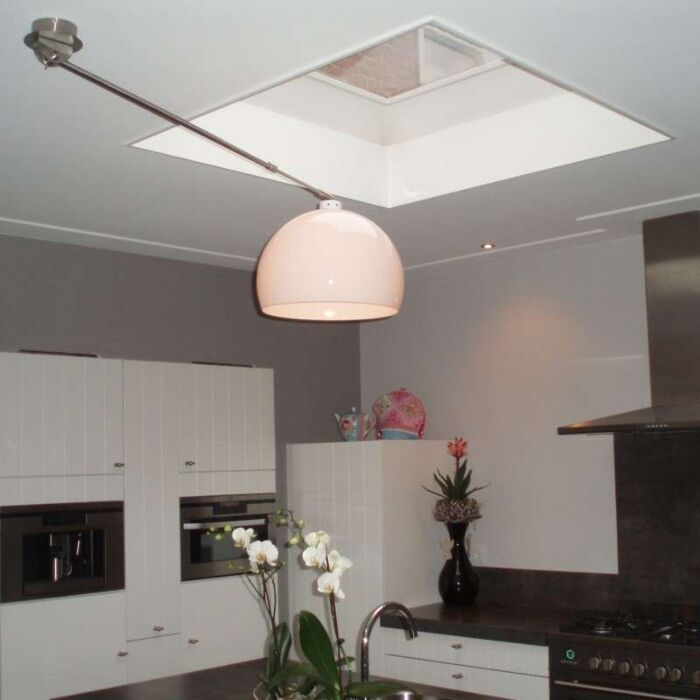 Hanging-lamp-Decentra-steel-white