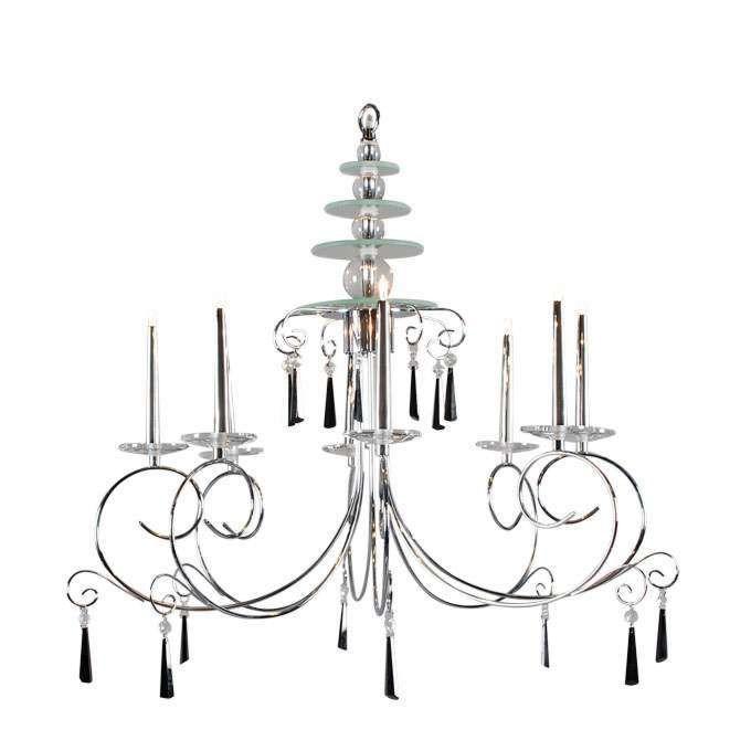 Hanging-lamp-Tatcher-8-chrome
