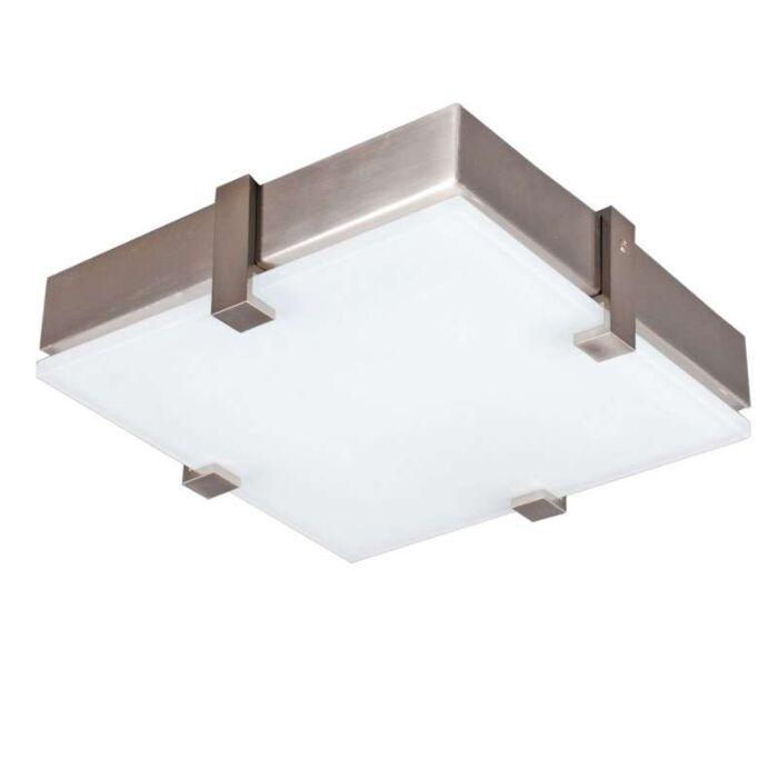 Ceiling-lamp-Crook-25-steel