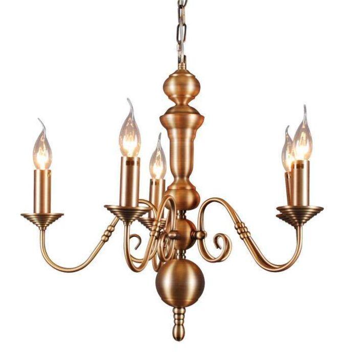 Chandelier-Old-Dutch-5-bronze