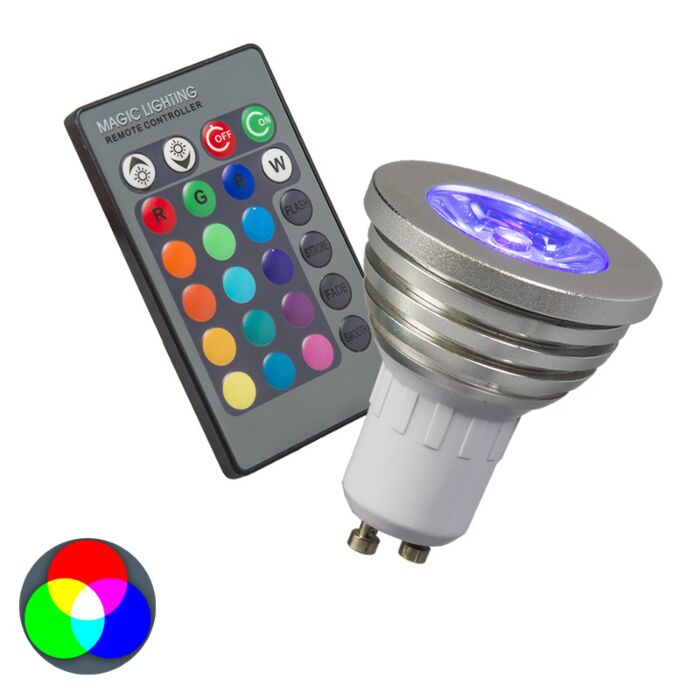 RGB-GU10-Bulb-with-Remote-Control