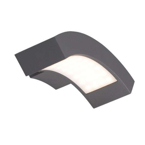 Outdoor-wall-lamp-Sweden-LED-graphite