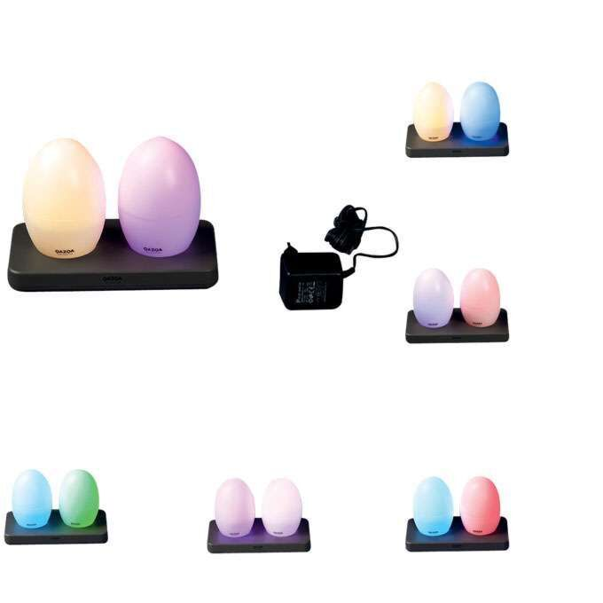 Rechargeable-RGB-LED-lamp-EGG---set-of-2