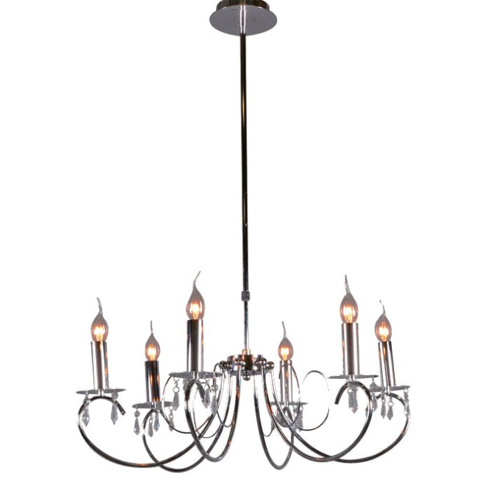 Chandelier-Lecler-6-Chrome