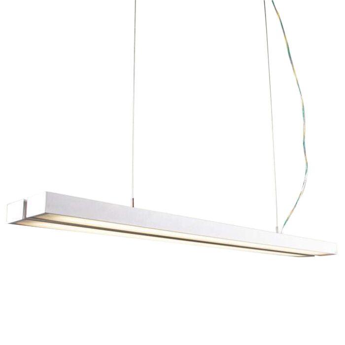 Hanging-Lamp-Tube-Q-Double-White-2-x-28W