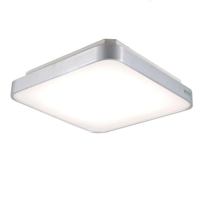 Ceiling-Lamp-Screen-Square-40-Aluminium