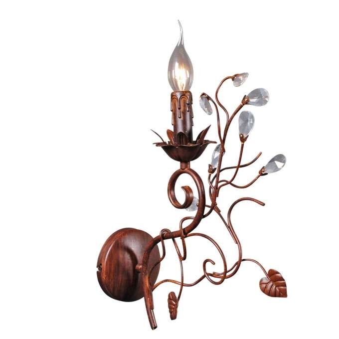 Wall-lamp-Romance-1-old-brown