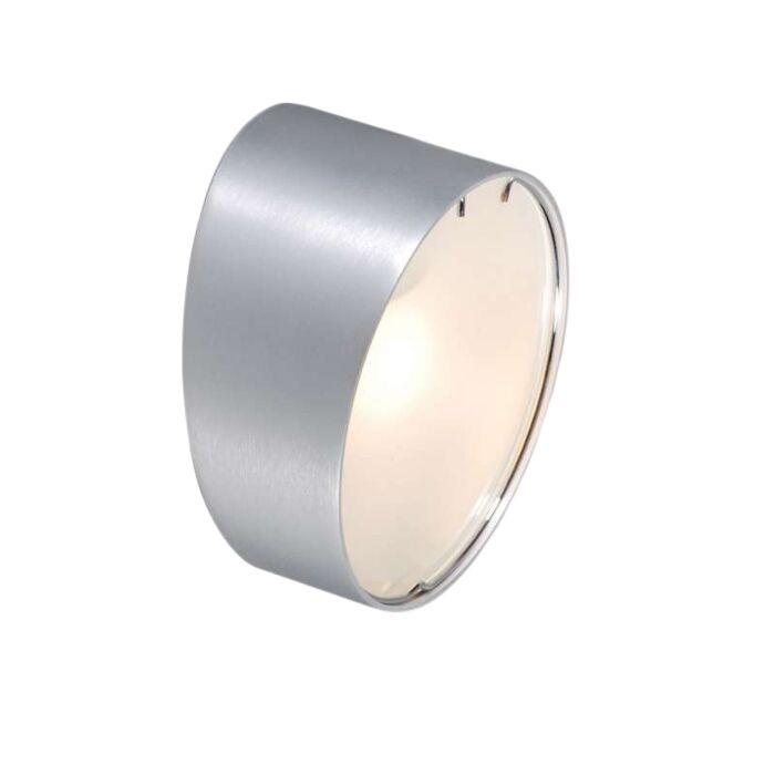 Wall-Lamp-Phone-Round-Aluminium