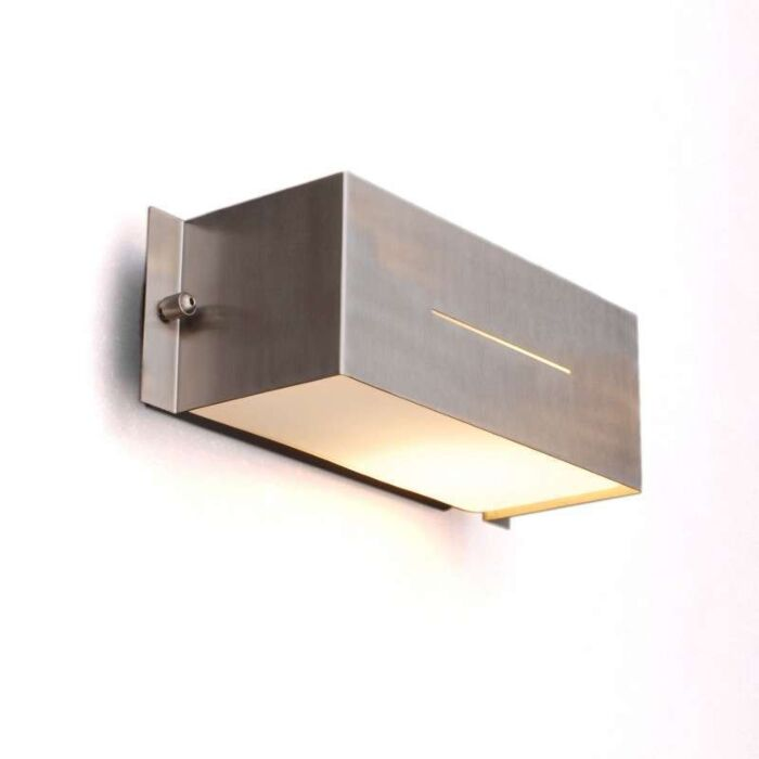Outdoor-Wall-Lamp-Celine-Stainless-Steel