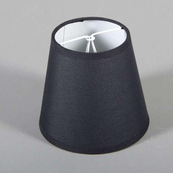 Clip-shade-15cm-black
