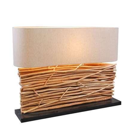Table-lamp-Maha---linen-shade