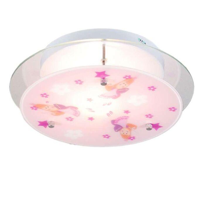Ceiling-lamp-Kids-Princess