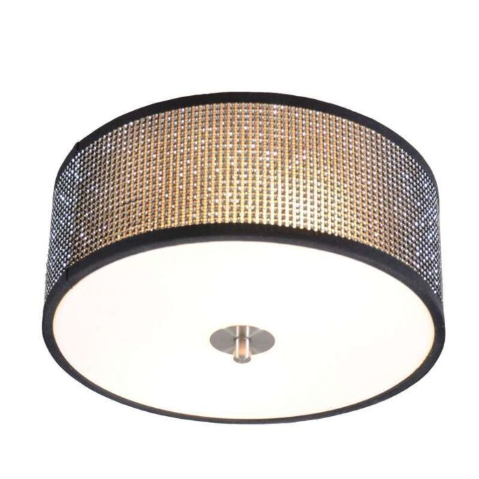Ceiling-Lamp-Drum-30-Diamond