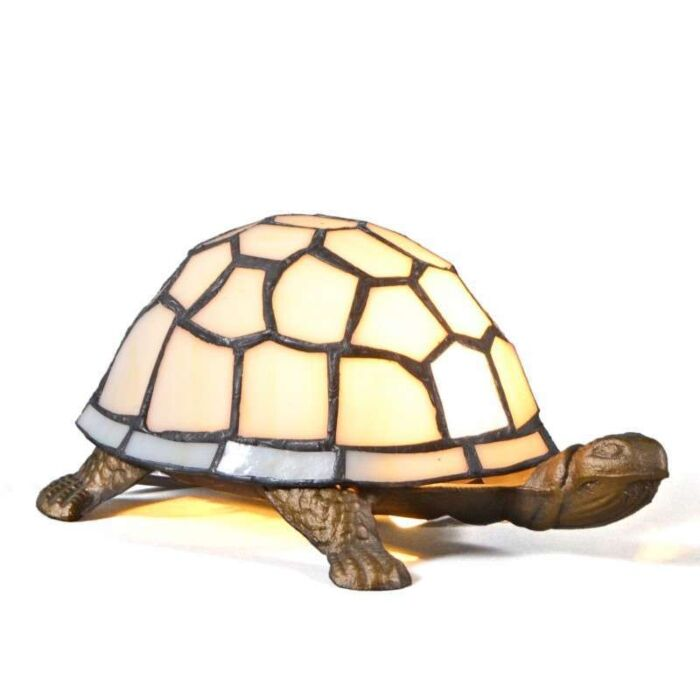 Tiffany-Table-Lamp-Turtle