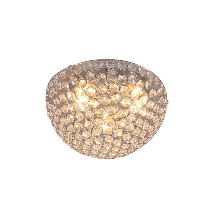 Ceiling-Lamp-Sfera-40-Chrome