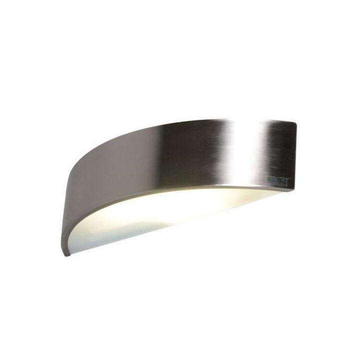 Wall-Lamp-Noise-Steel