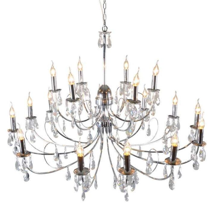 Chandelier-Lecler-12-Chrome