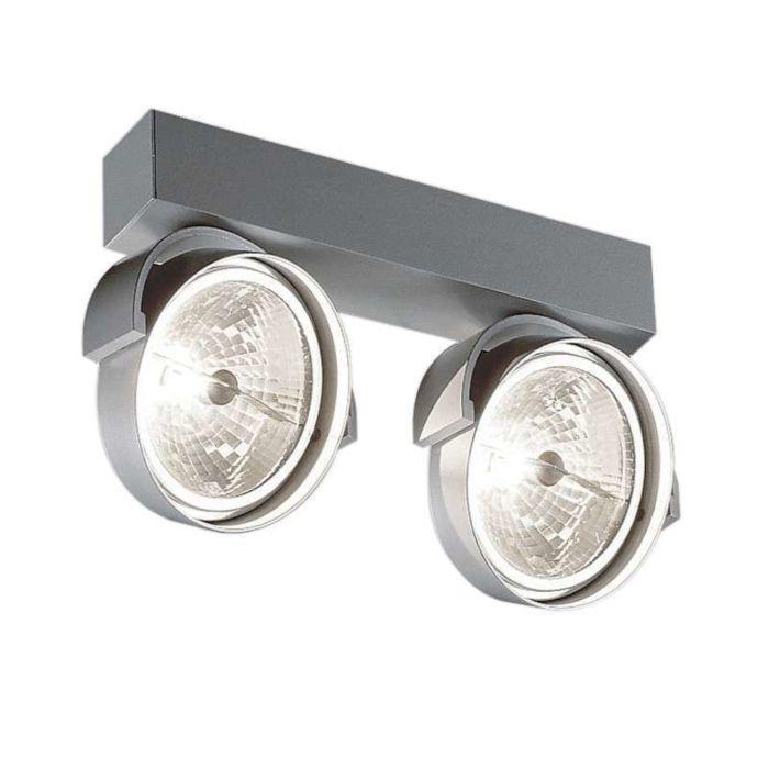 Delta-Light-Rand-211-T50-Aluminium